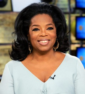 Oprah's Super Soul Sunday gives me thoughts foe the week!