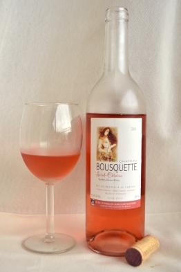 Château Bousquette Rosé